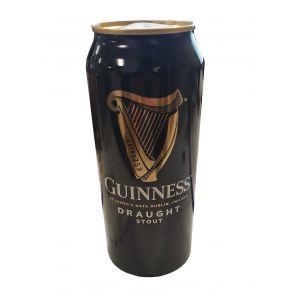 Guinness Stash