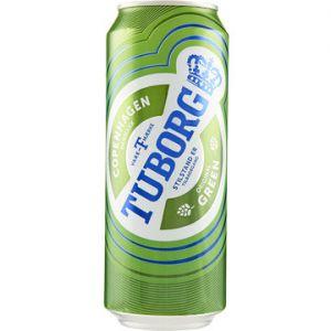 Birra Tuborg Stash