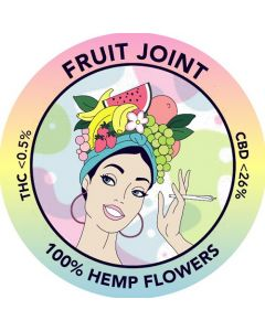 Fruit Joint