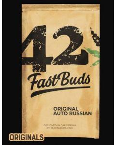 Original Russian Auto