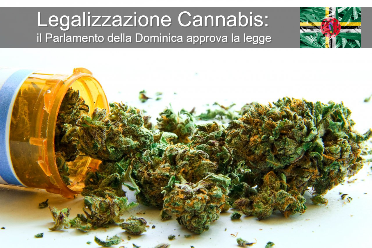 legalizzazione dominica